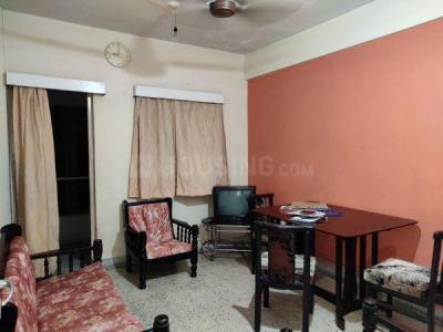 Gallery Cover Image of 570 Sq.ft 1 BHK Apartment for rent in Thane West for 15500