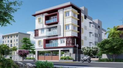Gallery Cover Image of 1326 Sq.ft 3 BHK Apartment for buy in Chromepet for 10608000