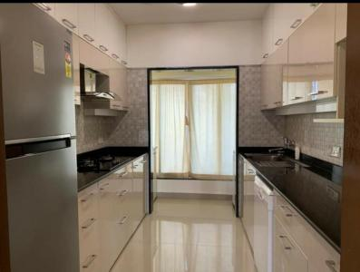 Gallery Cover Image of 1380 Sq.ft 3 BHK Apartment for rent in Ashok Nagar Complex, Andheri East for 56000