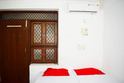 Bedroom Image of PG 4192853 Patel Nagar in Patel Nagar