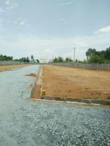 Gallery Cover Image of  Sq.ft Residential Plot for buy in Vittasandra for 3000000