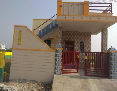 Gallery Cover Image of 781 Sq.ft 2 BHK Villa for buy in Gerugambakkam for 4400000