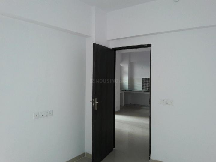 Bedroom One Image of 955 Sq.ft 2.5 BHK Apartment for rent in Noida Extension for 11500