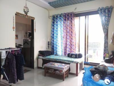 Gallery Cover Image of 655 Sq.ft 1 BHK Apartment for buy in Vasai East for 4000000