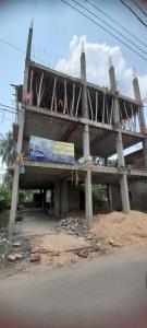 Gallery Cover Image of 1240 Sq.ft 3 BHK Apartment for buy in Purba Putiary for 4030000
