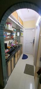 Kitchen Image of PG 7130451 Andheri West in Andheri West