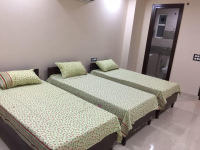 Bedroom Image of Vaishnav PG in Sector 45
