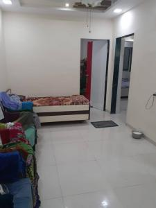 Gallery Cover Image of 590 Sq.ft 1 BHK Apartment for buy in Mahavir Complex, Vasai West for 4300000