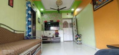 Gallery Cover Image of 575 Sq.ft 1 BHK Apartment for buy in Teenmurty Summit, Borivali East for 11800000