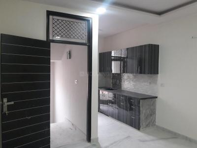 Gallery Cover Image of 450 Sq.ft 1 BHK Independent Floor for buy in Shalimar Bagh for 3800000