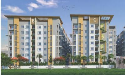 Gallery Cover Image of 1599 Sq.ft 3 BHK Apartment for buy in Miyapur for 8700000