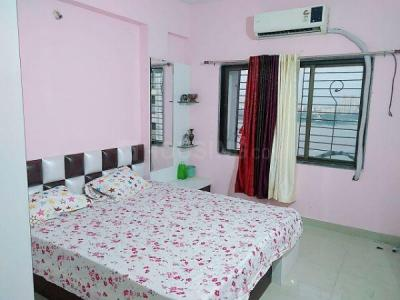 Bedroom Image of PG In Vikhroli in Vikhroli West
