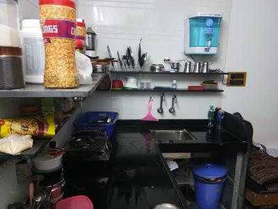 Kitchen Image of PG 4880623 Borivali West in Borivali West