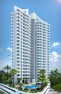Gallery Cover Image of 725 Sq.ft 1 BHK Apartment for buy in Kandivali East for 7600000