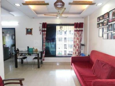 Gallery Cover Image of 1050 Sq.ft 2 BHK Apartment for buy in Diamond Garden, Chembur for 20000000