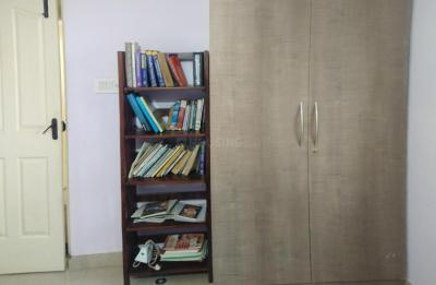 Bedroom Image of Sarita Heights 201 in Krishnarajapura