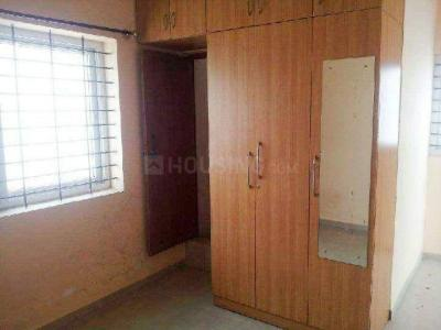 Gallery Cover Image of 400 Sq.ft 1 RK Independent Floor for rent in Ejipura for 10000