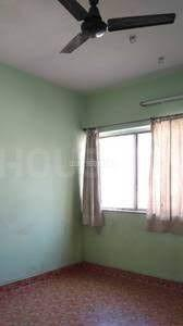 Gallery Cover Image of 510 Sq.ft 1 BHK Apartment for buy in Samrat Garden, Hadapsar for 4000000
