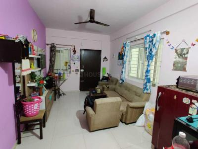 Gallery Cover Image of 900 Sq.ft 2 BHK Independent House for rent in Marathahalli for 20500