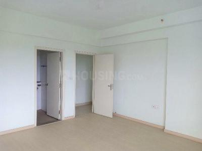 Gallery Cover Image of 1800 Sq.ft 3 BHK Apartment for rent in New Town for 20000