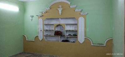Gallery Cover Image of 1020 Sq.ft 3 BHK Independent House for buy in Ramnas Pura for 7500000