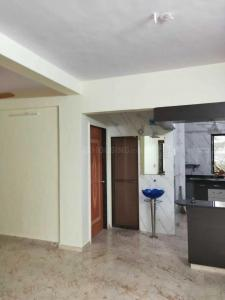 Gallery Cover Image of 1100 Sq.ft 2 BHK Apartment for rent in Silver Gardens, Andheri East for 50000