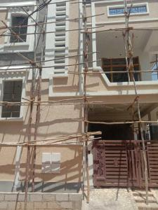 Gallery Cover Image of 2200 Sq.ft 4 BHK Independent House for buy in Bandlaguda Jagir for 9900000