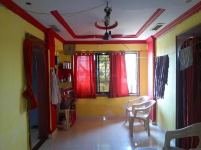 Gallery Cover Image of 650 Sq.ft 2 BHK Apartment for buy in Mumbra for 1700000