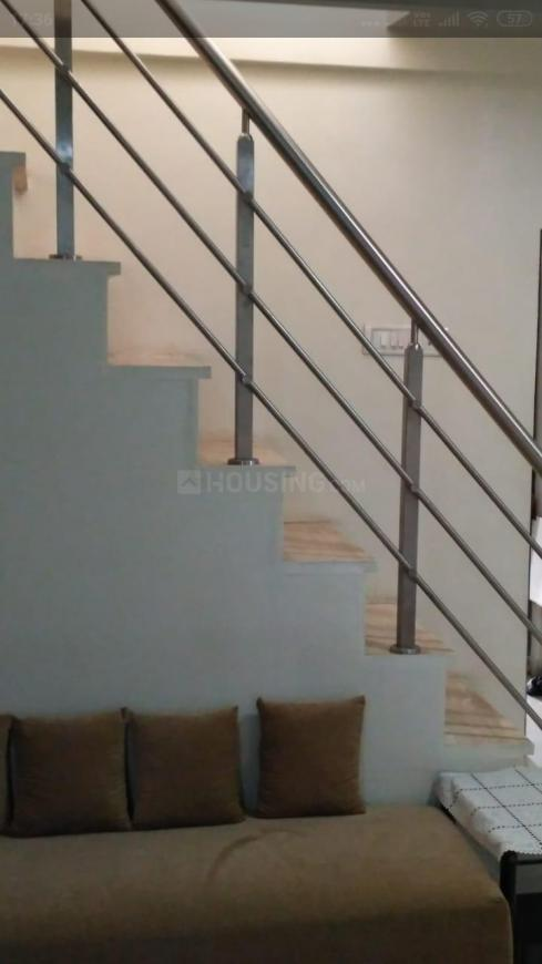 Living Room Image of 1100 Sq.ft 2 BHK Apartment for rent in Marine Lines for 90000