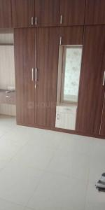 Gallery Cover Image of 1550 Sq.ft 3 BHK Apartment for rent in Saligramam for 35000