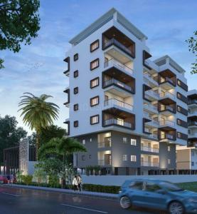 Gallery Cover Image of 1280 Sq.ft 2 BHK Apartment for buy in Boduppal for 4000000