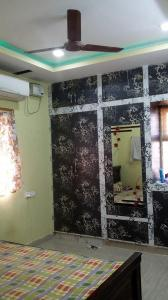 Gallery Cover Image of 1250 Sq.ft 2 BHK Independent House for rent in Bahadurpally for 12000