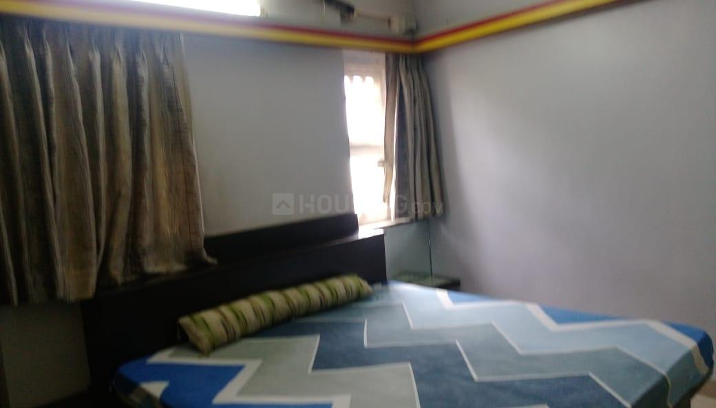 Bedroom Image of 700 Sq.ft 1 BHK Apartment for rent in Shukrawar Peth for 22000