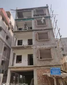 Gallery Cover Image of 1430 Sq.ft 3 BHK Apartment for buy in New Town for 6500000