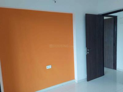 Gallery Cover Image of 1200 Sq.ft 3 BHK Apartment for rent in Ghansoli for 50000