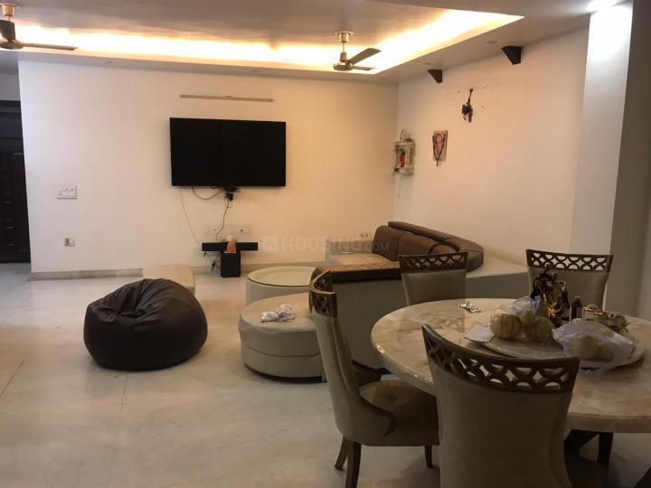 Hall Image of Vohra in Rajouri Garden