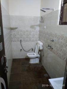 Bathroom Image of Arjun PG in Ashok Vihar Phase II
