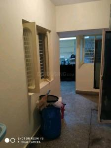Gallery Cover Image of 500 Sq.ft 1 BHK Independent Floor for rent in Jayanagar for 10000