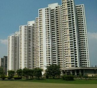 Gallery Cover Image of 3750 Sq.ft 4 BHK Apartment for buy in Jaypee The Imperial Court, Sector 128 for 27900000