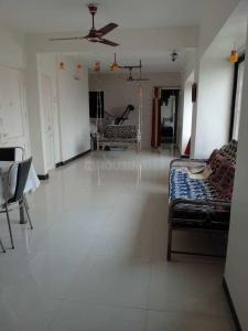 Gallery Cover Image of 1350 Sq.ft 3 BHK Apartment for buy in Thane West for 17500000