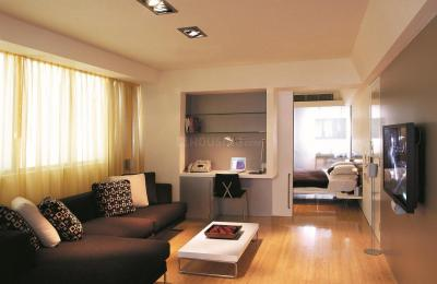 Gallery Cover Image of 440 Sq.ft 1 BHK Apartment for buy in Sector 137 for 2450000