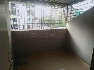 Gallery Cover Image of 650 Sq.ft 1 BHK Independent House for rent in Kamothe for 11000
