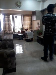 Gallery Cover Image of 650 Sq.ft 1 BHK Apartment for rent in Dadar West for 65000