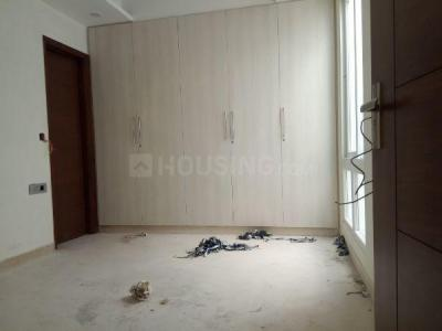 Gallery Cover Image of 1150 Sq.ft 3 BHK Independent Floor for rent in Greater Kailash for 50000