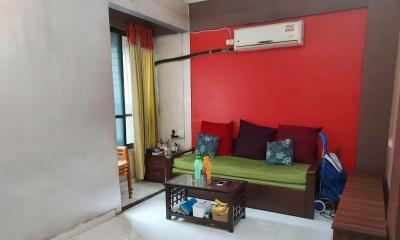 Gallery Cover Image of 690 Sq.ft 1 BHK Apartment for buy in Kharghar for 7500000