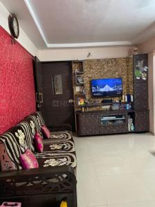 Gallery Cover Image of 625 Sq.ft 1 BHK Apartment for buy in Kopar Khairane for 7500000