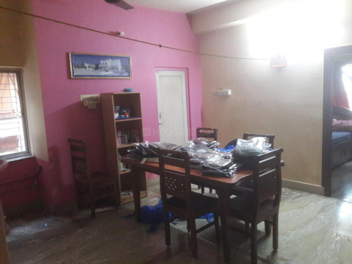 Living Room Image of 900 Sq.ft 2 BHK Apartment for buy in Bansdroni for 3400000