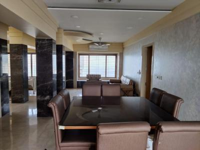 Gallery Cover Image of 2500 Sq.ft 3 BHK Apartment for rent in Bandra West for 240000