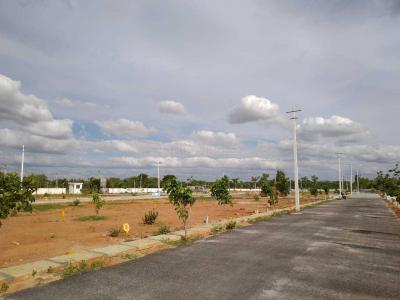 900 Sq.ft Residential Plot for Sale in Budigere Cross, Bangalore