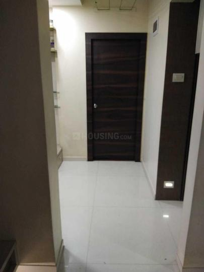 Passage Image of 950 Sq.ft 2 BHK Apartment for rent in Mulund East for 36000